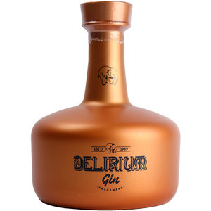 Delirium Gin 70cl