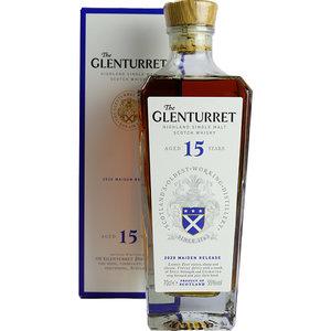 Glenturret 15 Years 70cl