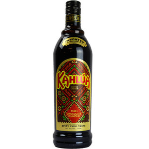 Kahlua Chili Chocolate 70cl