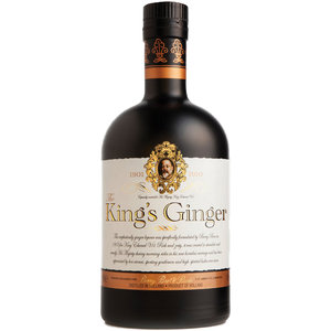 King's Ginger 50cl