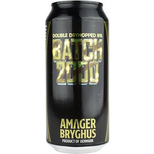Amager Batch 2000 Blik