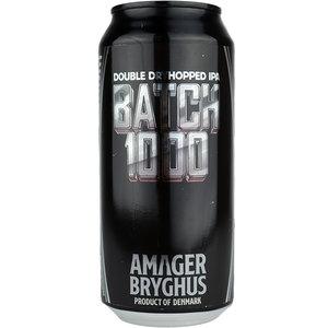 Amager Batch 1000 Blik