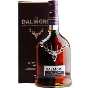 Dalmore Port Wood Reserve 70cl