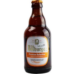 Bitburger Premium Kellerbier