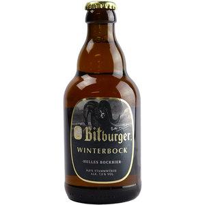 Bitburger Winterbock