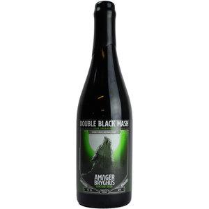 Amager Double Black Mash (2020) Cedar Finish Version 75cl