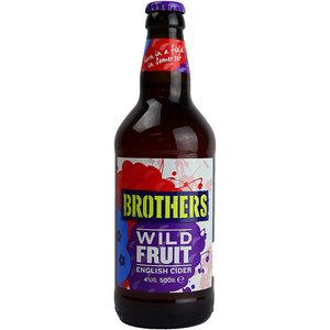 Brothers Wild Fruit