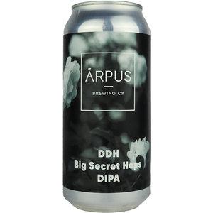 Arpus DDH Big Secret Hops DIPA Blik