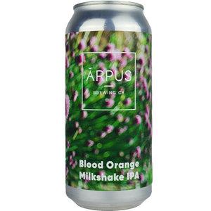 Arpus Blood Orange Milkshake IPA Blik