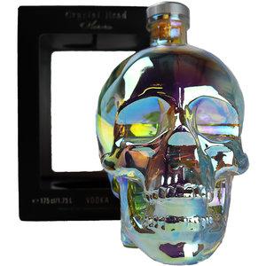 Crystal Head Vodka Aurora 175cl