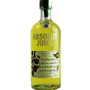 Absolut Juice Apple 50cl