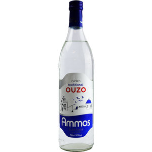 Ammos Traditional Ouzo 70cl