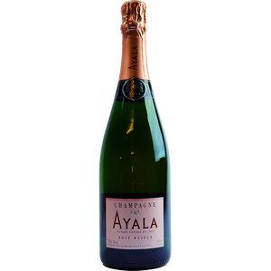 Ayala Rose Majeur 75cl