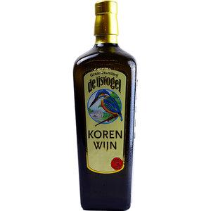 De IJsvogel Korenwijn 70cl