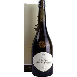 Joseph Cartron Marc de Bourgogne 8 Ans 70cl