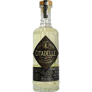 Citadelle Reserve Gin de France 70cl