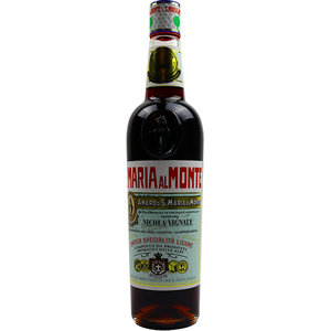 S. Maria Al Monte Antica Specialita Ligure 70cl