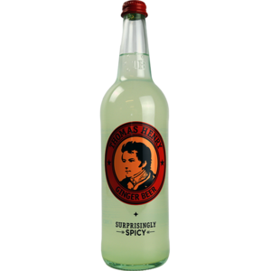 Thomas Henry Ginger Beer 75cl