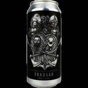 Beer Zombies x Westum Hjemmebryggeri Draugar Blik