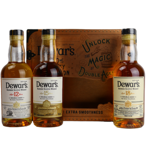 Dewar's 200ml Variety Collection