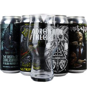 Adroit Theory Tasting set