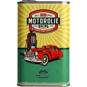 Racing Likorette Motorolie Honing Drop 50cl