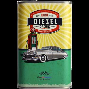 Racing Likorette Diesel Koffie Likorette 50cl