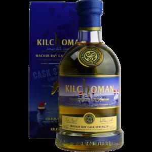 Kilchoman Machir Bay Cask Strength 70cl