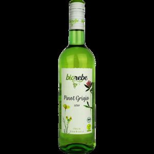 Biorebe Pinot Grigio 75cl