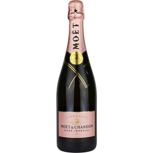 Moët & Chandon Rosé Imperial 75cl