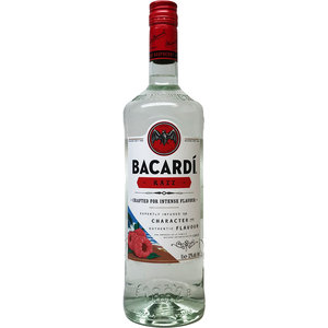 Bacardi Razz 100cl