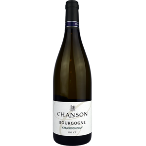 Chanson Bourgogne Chardonnay 75cl