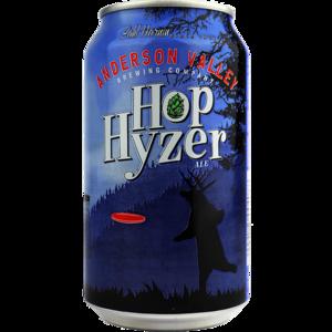 Anderson Valley Hop Hyzer Blik