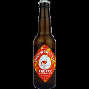 Brouwerij 't IJ Fruity Tangerine IPA
