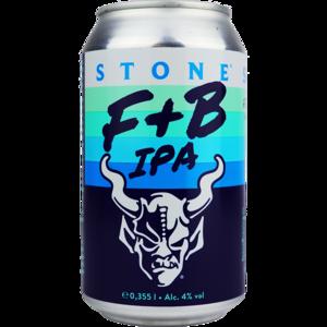 Stone Features & Benefits IPA Blik