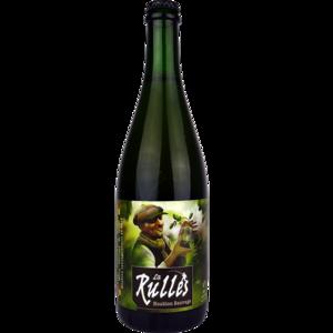 La Rulles Houblon Sauvage 2021 75cl