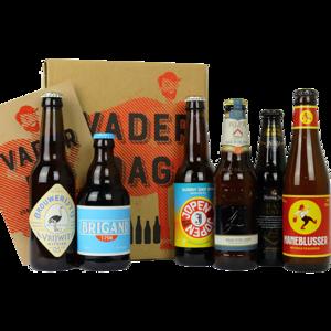 Bierpakket Vaderdag