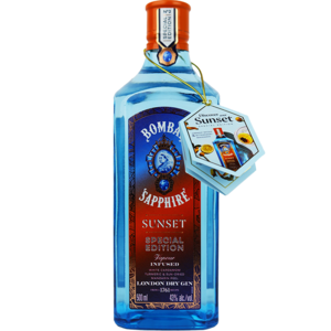 Bombay Sapphire Sunset Special Edition 50cl