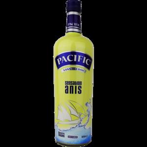 Ricard Pacific Sensation Anis Sans Alcool 100cl