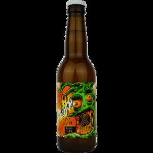 X-brewing Indo Gone Wild