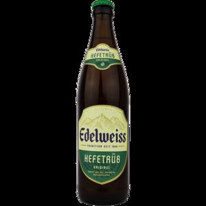 Edelweiss Hefetrüb