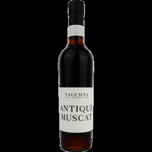 Yalumba Antique Muscat 37.5cl