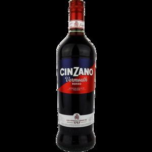 Cinzano Vermouth Rosso 75cl