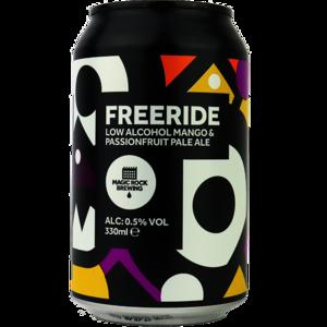 Magic Rock Freeride 0.5% Blik