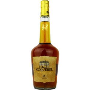 Coquerel XO Calvados 70cl