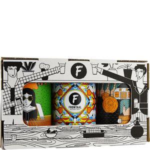 Bierpakket Frontaal