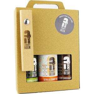 Bierpakket If Craft met Opener