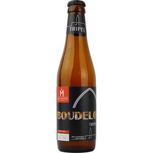 The Musketeers Boudelo Tripel