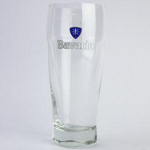 Bavaria Bierglas 25cl