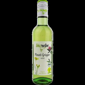 Biorebe Pinot Grigio 25cl